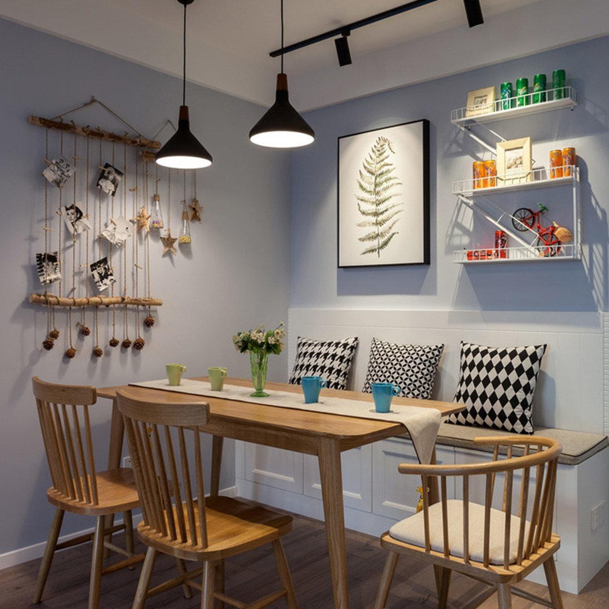Cozy Dinning Corner