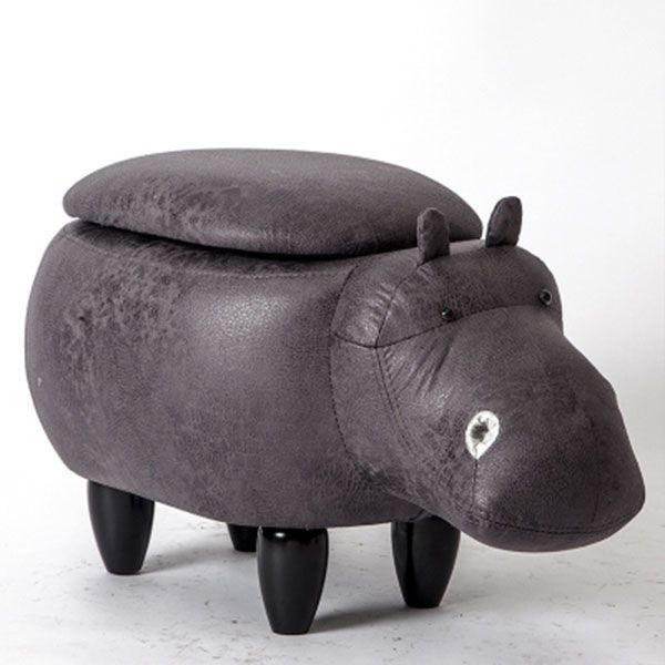 Hippo Stool - ApolloBox