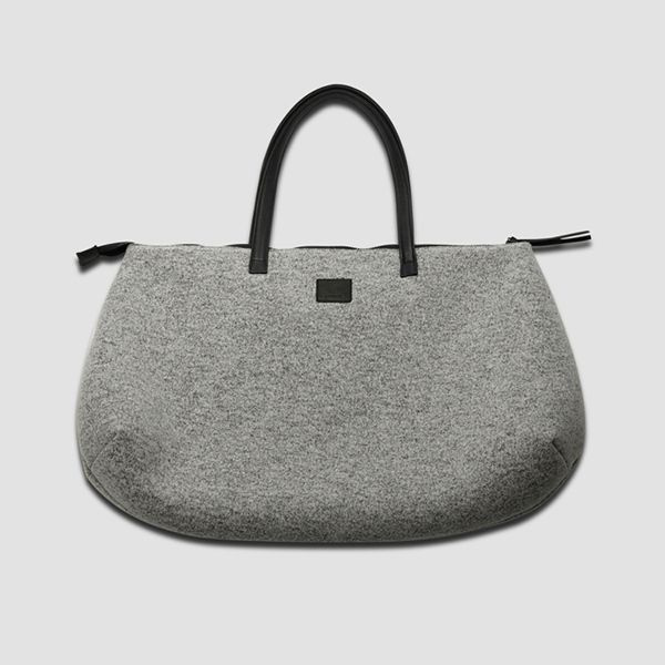 Wool Tote Bag From Apollo Box
