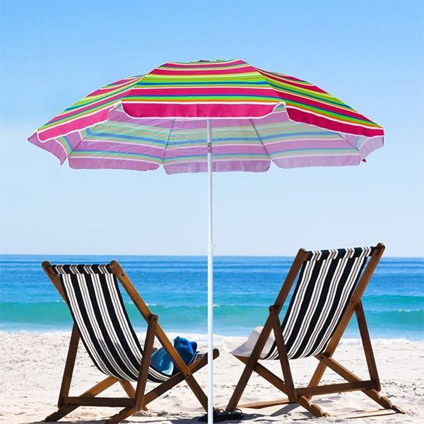 Snail Portable Beach Umbrella Apollobox