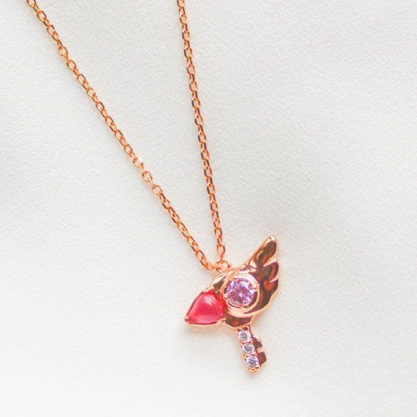 1c4acd5087c76 Dainty Anime Jewelry from Apollo Box