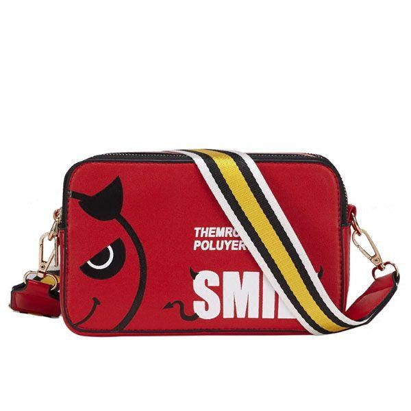 Little Devil Shoulder Bag