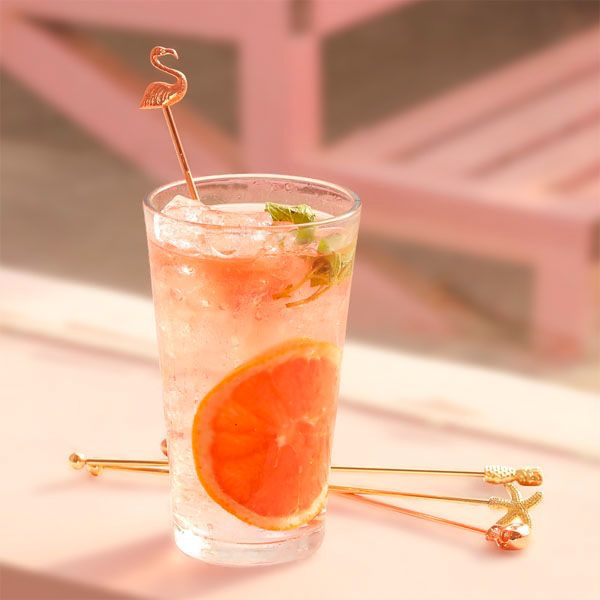 product image for Stainless Steel Swizzle Stick