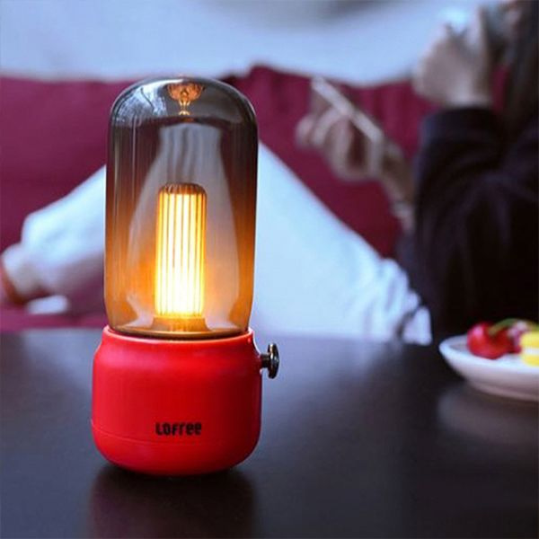 Smart LED Energy Saving Candlelight from Apollo Box