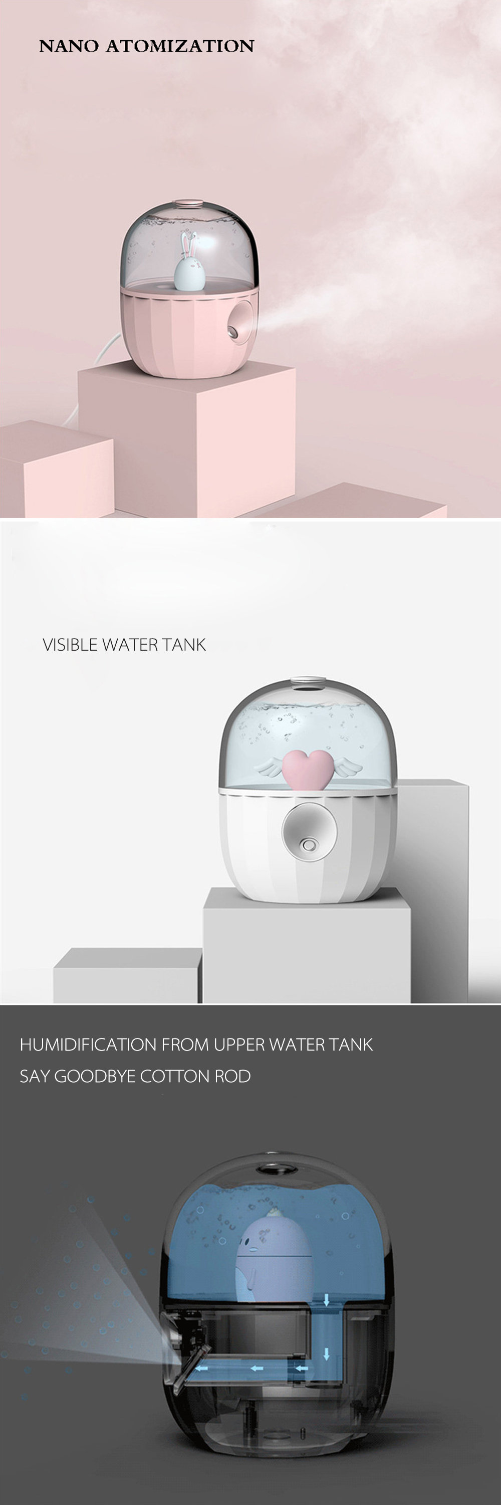 Adorable Humidifier superproductonline