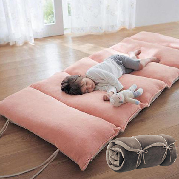 Folding Nap Mat Apollobox