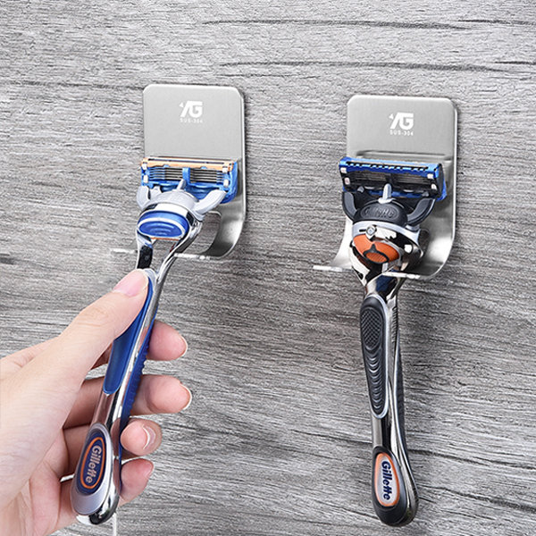 Stainless Shaver Hook