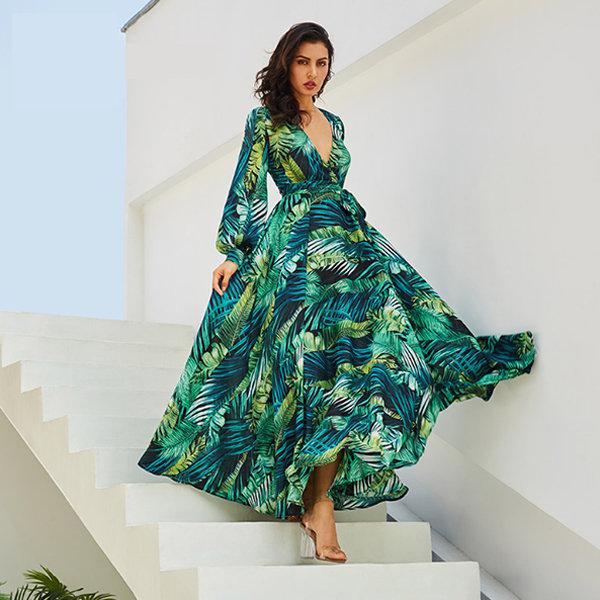 6b24f1965cc ... product thumbnail image for Boho Beach Dress ...