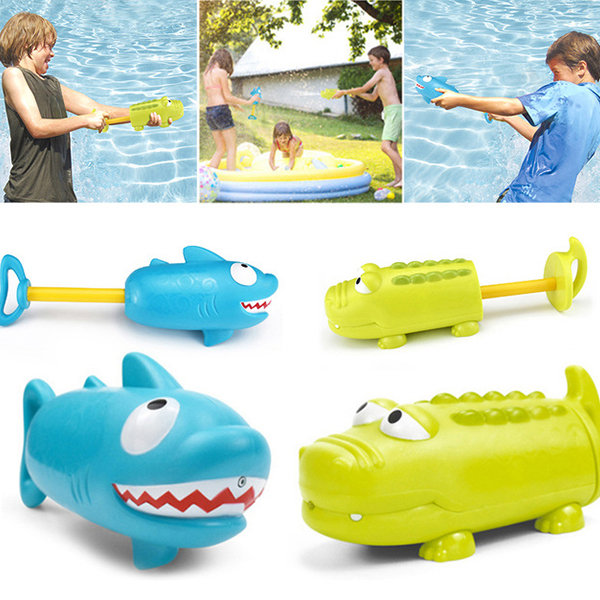 product image for Summer Water Soaker Gun