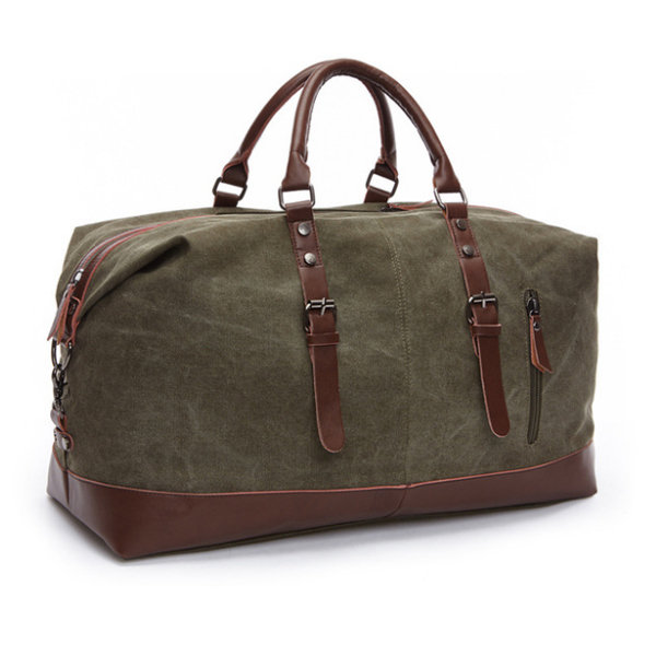 Rugged Travel Bag Apollobox
