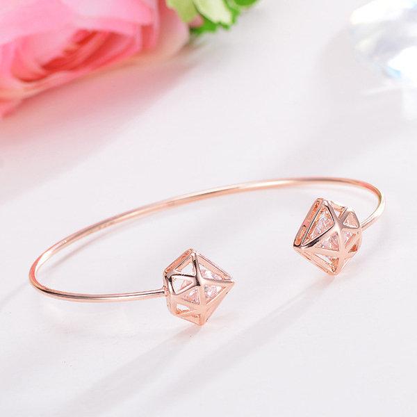 Caged Diamante Bracelet