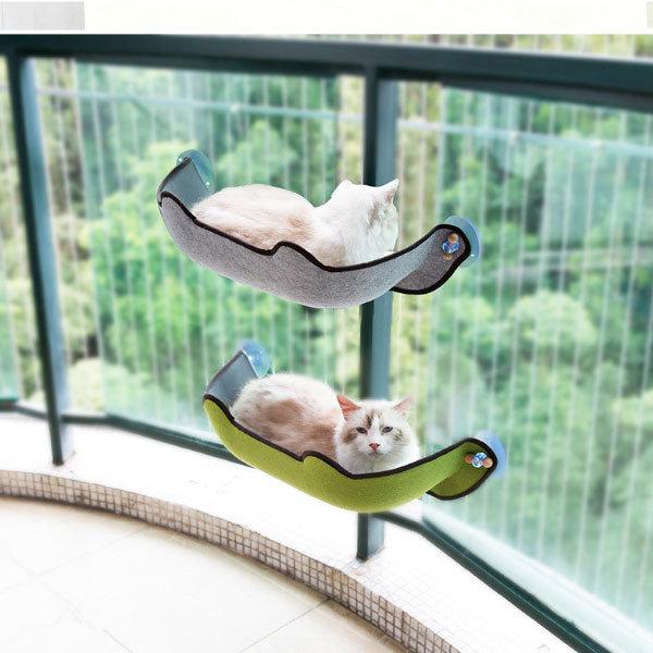 Cat Window Bed Apollobox