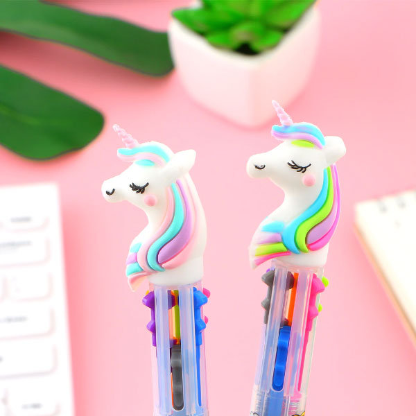 Unicorn Ball Pens