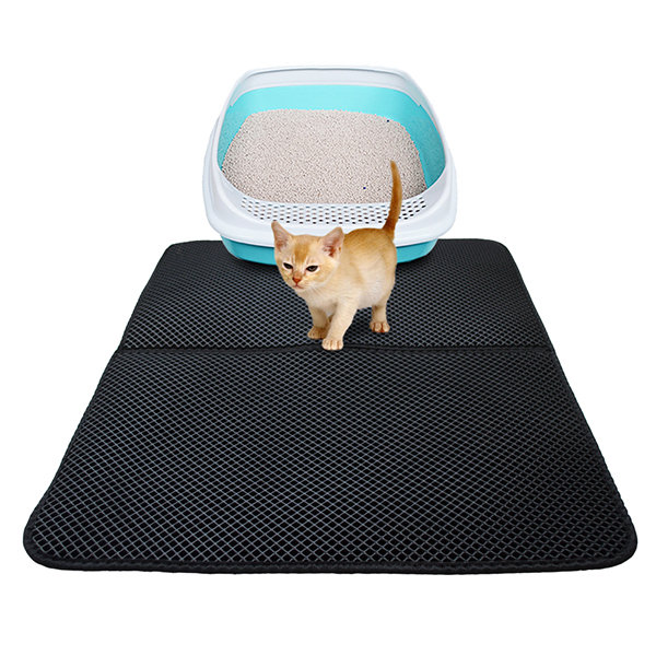product image for Waterproof Cat Litter Mat