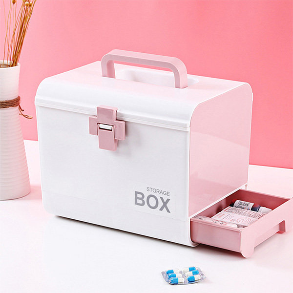 Portable Medical Box