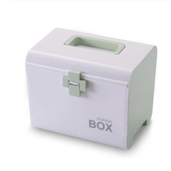Portable Medical Box from Apollo Box