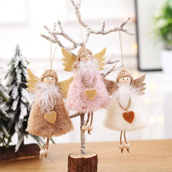 Christmas Angel.Christmas Angel Dolls From Apollo Box