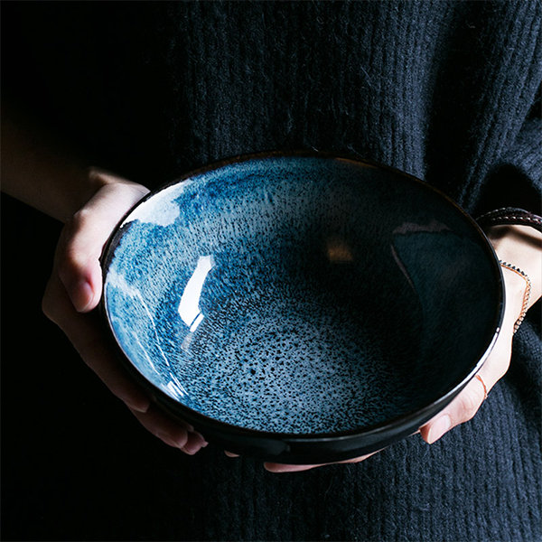 Glazed Ramen Bowl