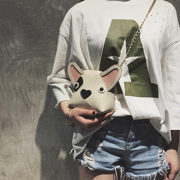 French Bulldog Mini Purse (sku719701) photo