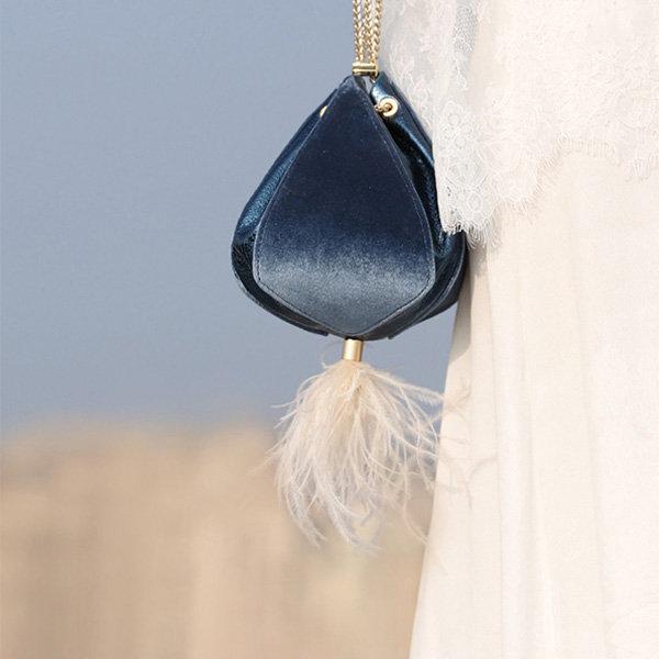 Petal Handbag