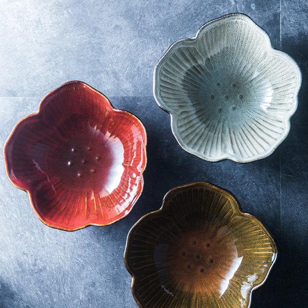 Creative Petal Bowl Tableware