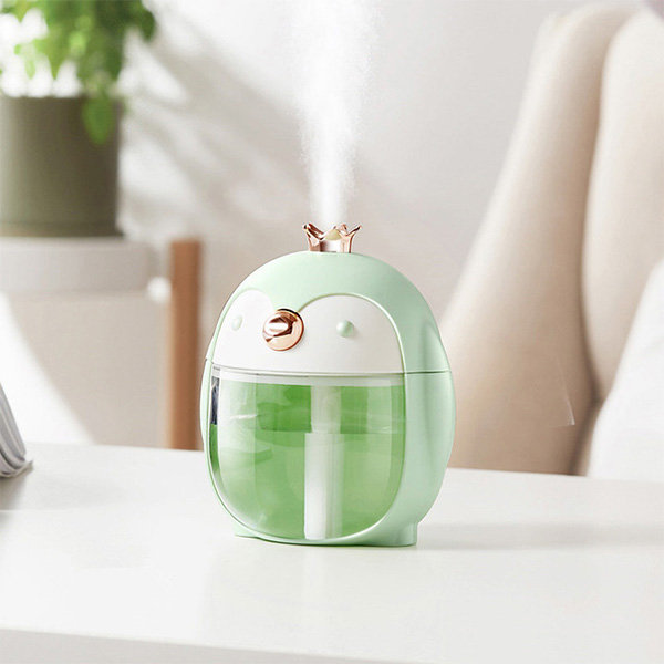 Penguin Humidifier