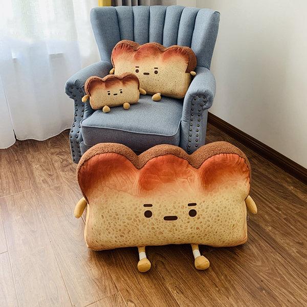 Toast Pillow