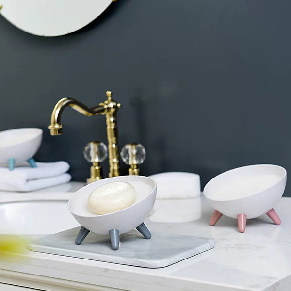 Soap Dish With Stand Apollobox