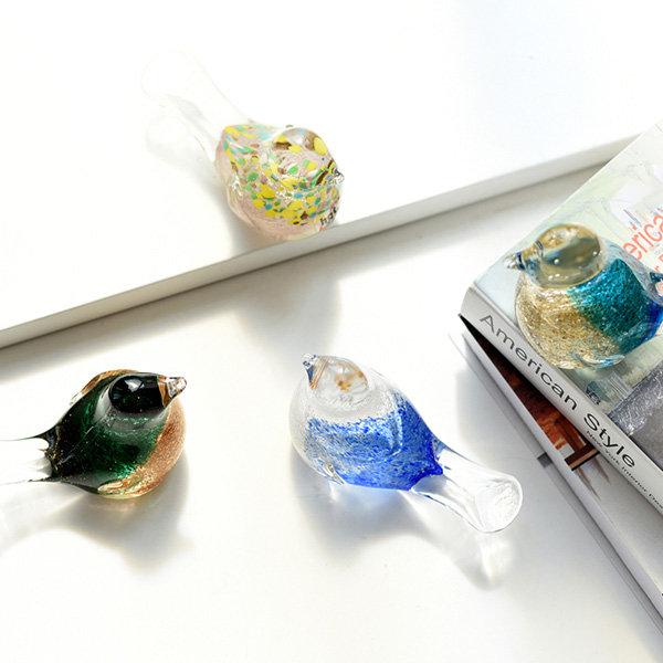 Handmade Glass Bird