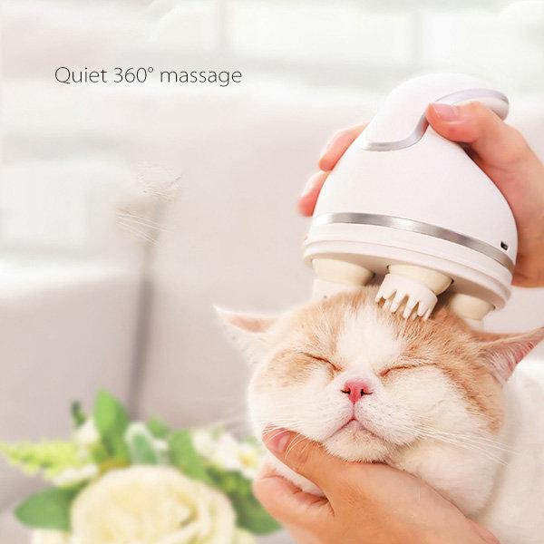 Pet массажер массажеры против выпадения