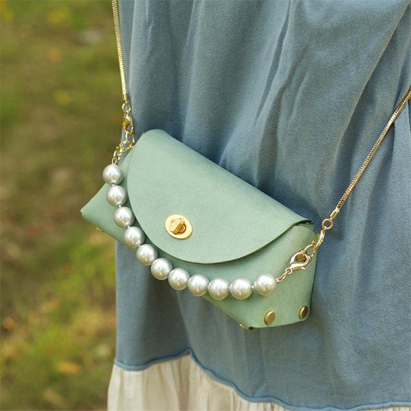 Faux Pearl Chain, For Purses (sku1034306) photo