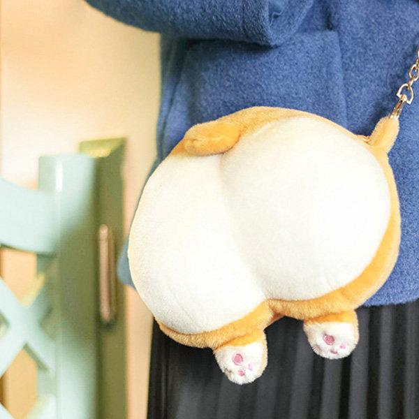 Corgi Butt Bag