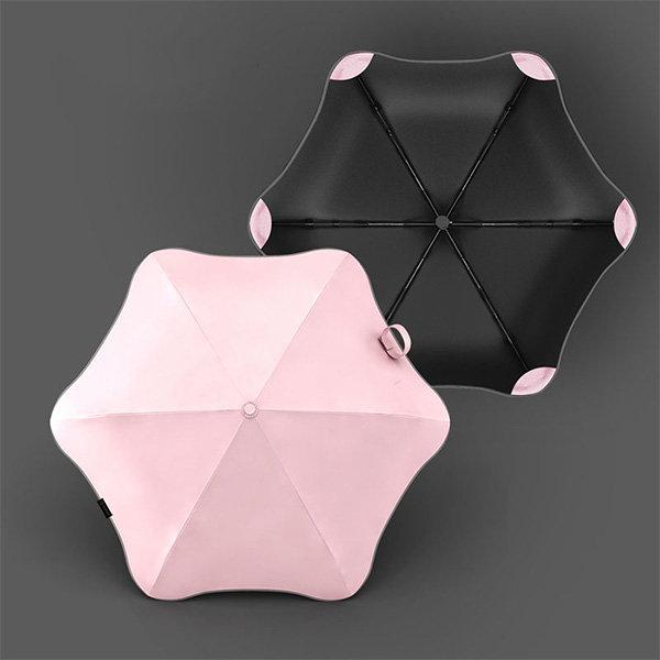 花形折叠伞
